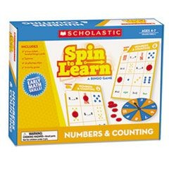 Spin to Learn, Vowels, Ages 4 to 7