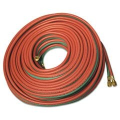 "Twin Welding Hose, 3/16"" x 12.5ft, A-A"