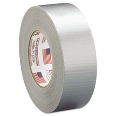 "396-2-SIL Premium, Duct Tape, 2"" x 60yds, Gray"