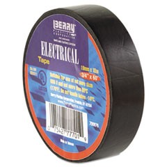 "777-1 Black Electrical Tape, 3/4"" x 60ft"