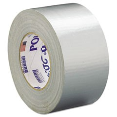 "Duct Tape, 3"" x 60yds, Silver"