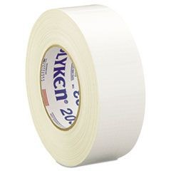 "Duct Tape, 2"" x 60yds, White"