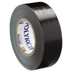 "Duct Tape, 2"" x 60yds, Black"