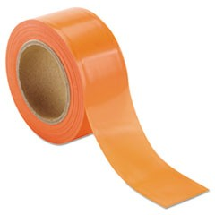 150-GO Flagging Tape, Glo-Orange