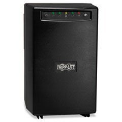OmniVS Line-Interactive UPS Extended Run Tower, USB, 8 Outlets, 1500 VA, 510 J