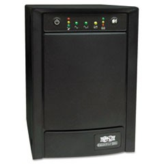 SmartPro Tower UPS System, 1050 VA, 8 Outlets, 690 J, TAA-Compliant