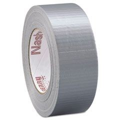"Duct Tape, 2"" x 60yds, Silver"