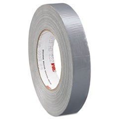 3939 Silver Duct Tape, 24mm x 54.8m