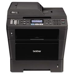 MFC-8510DN All-in-One Laser Printer, Copy/Fax/Print/Scan
