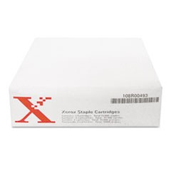 Staples for Xerox WORKCENTRE PRO245/M45/232/Others, 3 Cartridges, 15,000 Staples
