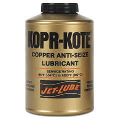Anti-Seize Compound, Lead-Free, 1 Lb