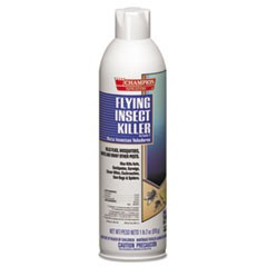 Champion Sprayon Flying Insect Killer, 18oz, Can