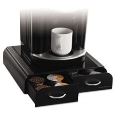"Anchor Single-Serve Storage System, 13"" x 13"" x 2 1/2"""