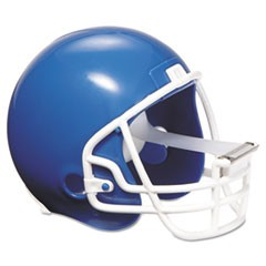"Football Helmet Tape Dispenser, 1"" Core for 1/2"" and 3/4"" Tapes"