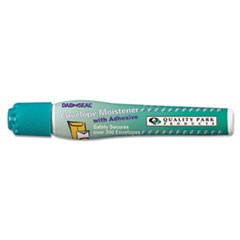 Dab n' Seal 2Go Moistener Pens, 10 mL, Teal, 2/Pack
