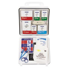 Xpress First Aid Complete ANSI Kit Refill System, 99 Pieces
