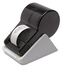 "Smart Label Printer 620, 2.28"" Labels, 2.76""/Second, 4-1/2 x 6-7/8 x 5-7/8"