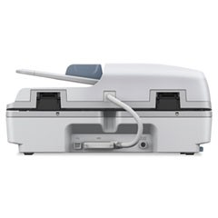 WorkForce DS-6500 Scanner, 1200 dpi Optical Resolution, 100-Sheet Duplex Auto Document Feeder