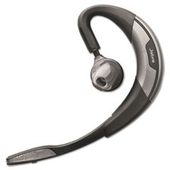 Motion UC+ Monaural Behind-the-Ear Bluetooth Headset
