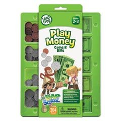 Money Tray, Ages 6 and Up