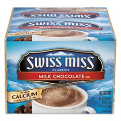 Hot Cocoa Mix, Regular, 50 Packets/Box