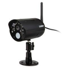 UDRC14 Indoor/Outdoor Weatherproof Wireless Video Surveillance Accessory Camera