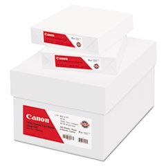 Coated Two-Sided Gloss Text Paper, 8-1/2 x 11, 100 lb., White, 500 Sheets/Carton