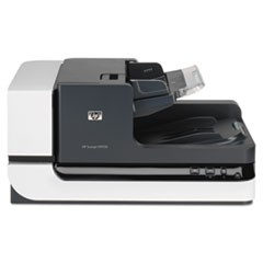 Scanjet N9120 Document Flatbed Scanner, 600 x 600 dpi