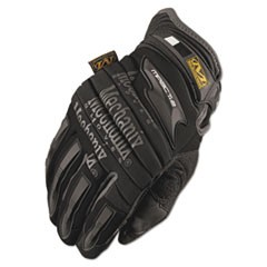 M-Pact 2 Gloves, Black, Large