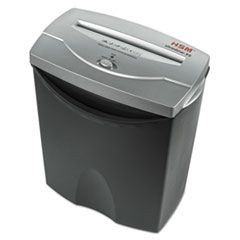 shredstar X5 Cross-Cut Shredder, Shreds up to 7 Sheets, 4.2-Gallon Capacity