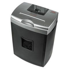 shredstar X18 Cross-Cut Shredder, Shreds up to 18 Sheets, 7-Gallon Capacity