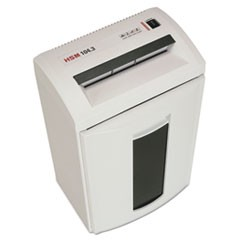 Classic 104.3 Strip-Cut Shredder, Shreds up to 24 Sheets, 8.7-Gallon Capacity