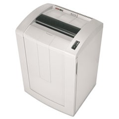 Classic 390.3cc Cross-Cut Shredder, Shreds up to 27 Sheets, 39-Gallon Capacity