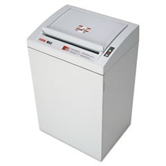 Classic 411.2 Strip-Cut Shredder, Shreds up to 67 Sheets, 38.5-Gallon Capacity