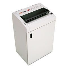 Classic 386.2 Strip-Cut Shredder, Shreds up to 23 Sheets, 31-Gallon Capacity