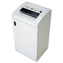 Classic 225.2 Strip-Cut Shredder, Shreds up to 42 Sheets, 31.7-Gallon Capacity