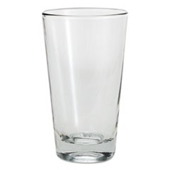 Mixing Glasses, 14oz, Clear, 36/Carton