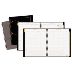 Poly Cover Weekly/Monthly Planner, 8 3/4 x 11, Assorted, 2016