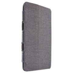 SnapView Folio for iPad mini, 5 5/8 x 3/4 x 8 1/8, Graphite Gray