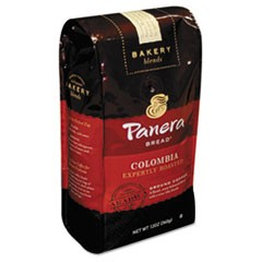 Ground Coffee, Colombia Roast, 12 oz Bag