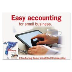 Simplified Bookkeeping Software, Renewal, Mac� OS X & Later, Windows� 7, 8