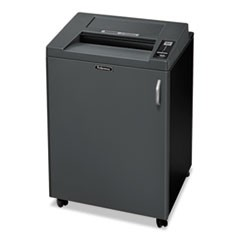 Fortishred 3850S Strip-Cut Shredder, TAA Compliant, 26 Sheet Capacity