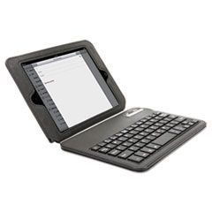 Slim Keyboard Folio for iPad mini, Black
