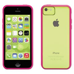 Reveal Case for iPhone 5c, Pink
