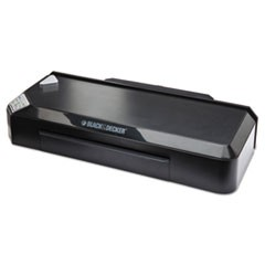 Flash Pro Thermal Laminator, 9-1/2 x 5 Mil Maximum Document Thickness