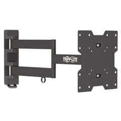 "Swivel/Tilt Wall Mount with Arms for 17"" to 42"" TVs/Monitors, up to 77 lbs"