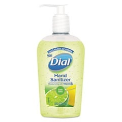 Scented Antibacterial Hand Sanitizer, Fresh Citrus, 7.5 oz Bottle