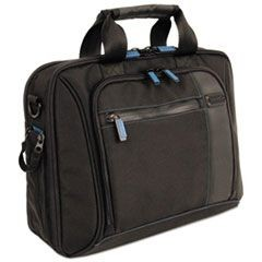 Satchel V.3 Mini, 16 Pockets, 14 x 10 1/2 x 5 1/2, Black
