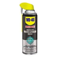 Specialist Protective White Lithium Grease, 10 oz Aerosol, 6/CT