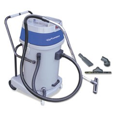 Storm Wet/Dry Tank Vacuum with Tools, 20 gal Capacity, Gray